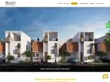 Prajay Treetops – Upcoming Villas in Shamirpet