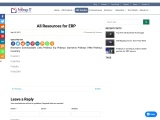 All Resources for ERP   Pridesys IT Ltd