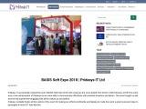 BASIS Soft Expo 2018 | Pridesys IT Ltd