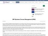 ERP Business Process Management   Pridesys IT Ltd