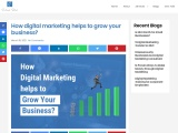 How digital marketing helps to grow your business? – Pritesh Patel