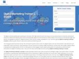 Best Digital Marketing Trainer & Expert  in Burlington, Canada – Pritesh Patel