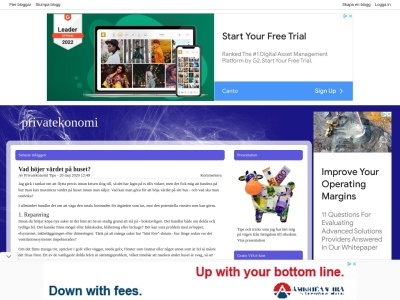 privatekonomi.bloggplatsen.se