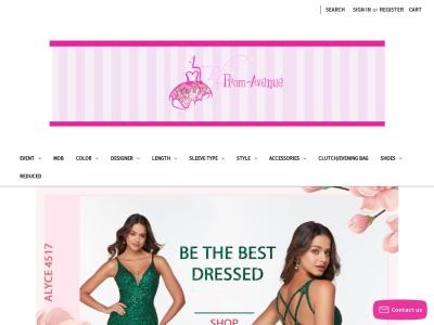 prom-avenue.com