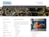 Engineering Inspections | Promec Engineering Pty Ltd