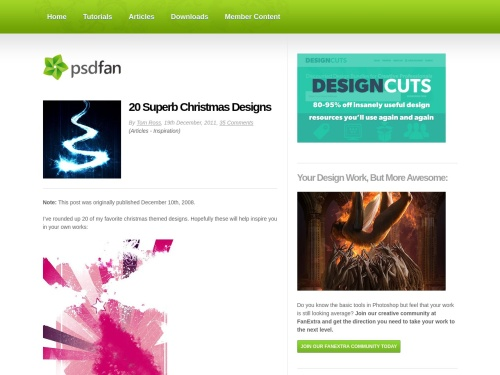 http://psd.fanextra.com/articles/20-superb-christmas-designs/#more-95176