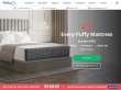 Shop at Puffy Mattress with coupons & promo codes now