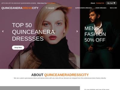 quinceaneradresscity.com