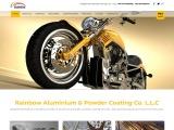 Metal Coating Companies In UAE