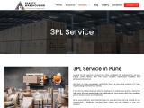 Best & Perfect 3PL Service in Pune
