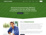 Rebate Runner | energy efficiency management consultants in usa | industrial audit services in usa