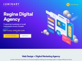 Regina web design