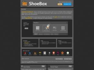 ShoeBoxのスクリーンショット