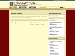 ReloadoRezepte: Feine Kochrezepte zum nachmachen!