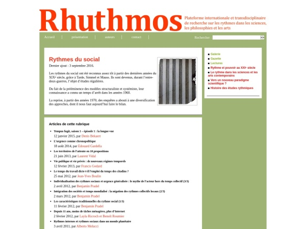 http://rhuthmos.eu/spip.php?rubrique41
