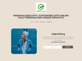 PERSONALIZED GIFTS : CUSTOMIZED GIFTS ONLINE