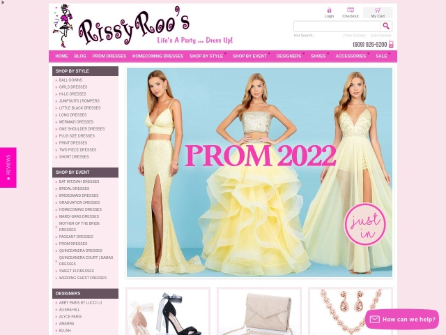 rissyroos.com