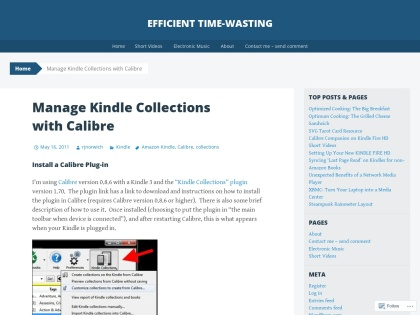 http://rjnorwich.wordpress.com/2011/05/16/manage-kindle-collections-with-calibre