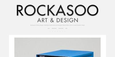 Rocky's Blog