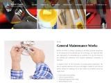 General Maintenance Companies in Abu Dhabi