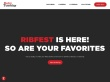 FREE Appetizer For Becoming Ruby Tuesday Members