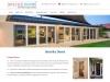Stacker doors for home | Sliding stacker doors | Screens for stacker doors.