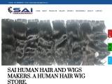 Human Hair Wig Store in Mumbai