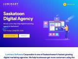 Saskatoon web development