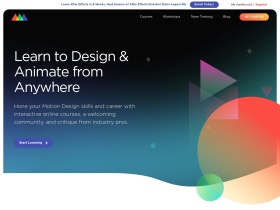 http://schoolofmotion.com