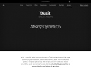 Dusit International coupon code