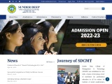 Best College for Commerce| Professional Education after 12