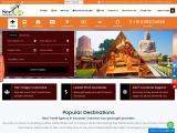 Travel Agent in Varanasi | Travel Agency in Varanasi – See City Destination