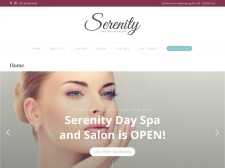 http://serenitydayspa.salon