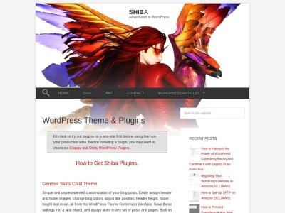 Shiba Gallery