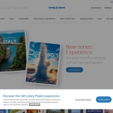 Up to 80% off at Lonely Planet Publications