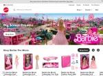 Mattel Shop Promo Codes