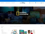 Nationalgeographic Online Store Promo Codes