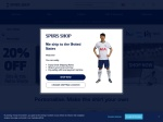 Tottenham Hotspur store discount voucher coupon codes from Latest Savings