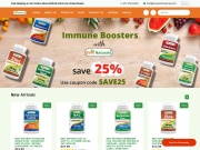 Shop Best Naturals Coupon