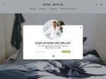 Shop Nine Space Promo Codes