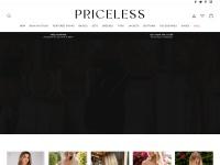 Shop Priceless Coupons