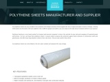 Polythene Sheets Manufacturers And Suppliers In Gurgaon
