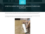 Stretch Wrapping Film Manufacturers And Suppliers In Gurgaon