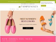 Simply Soles Coupon