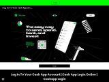 The cash app login account is one of the most prominent platforms.