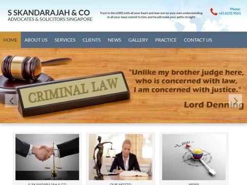 Best Law Firms for Criminal Defense