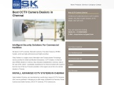 CCTV camera dealers in chennai, EPABX Dealers in Chennai | Skay Solutions
