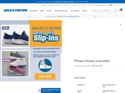 http://skechers.com coupon and discount codes