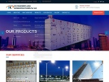 LT Panels Manufacturers – in Hyderabad – Home