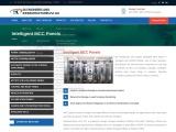 MCC panels Manufacturers – in Hyderabad – Intelligent MCC Panels